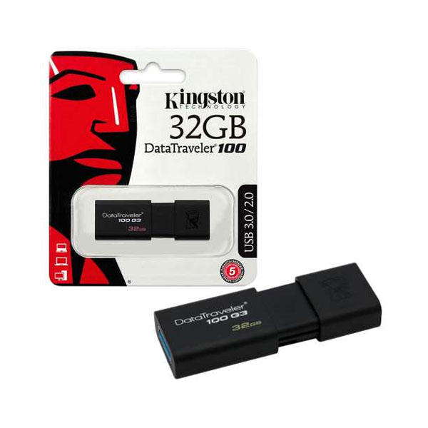 USB fleš Kingston 32 GB