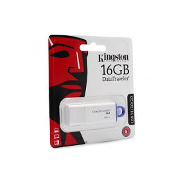 USB fleš Kingston 16GB DataTraveler G4